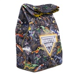 Monster Jam Foldover Lunch Bag