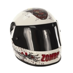 Zombie Mini Helmet Series 2