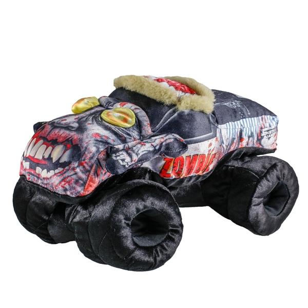 Zombie Plush Truck