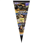 Monster Mutt Rottweiler Flag