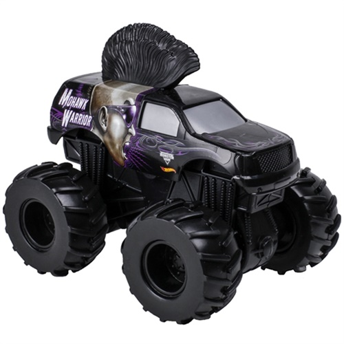 1:43 Hot Wheels Mohawk Warrior Truck
