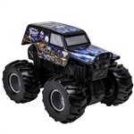 1:43 Hot Wheels Son-Uva Digger Truck