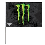 Monster Energy Flag (14x22 in)