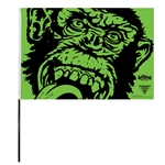 Gas Monkey Garage Flag (14x22 in)