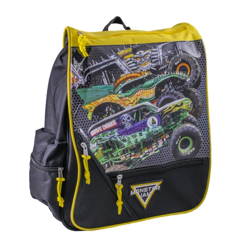 Monster Jam Events Backpack