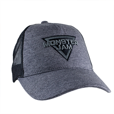 Monster Jam Mist Cap