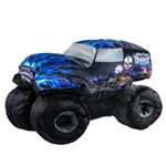 Son-Uva Digger Soft Plush Truck
