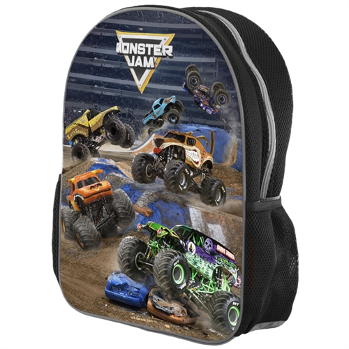 Monster Jam Encore Backpack