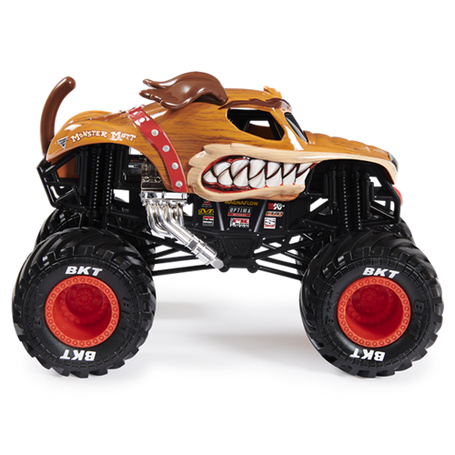 1:24 Monster Mutt - Series 7