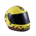 Earth Shaker® Mini Helmet Series 4