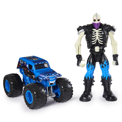 Monster Jam Creatures Son-Uva Digger