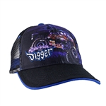 Youth Son-Uva Digger Mesh Cap