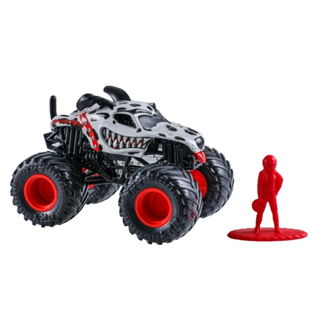 1:64 Monster Mutt Dalmatian Legacy Trucks Series 1