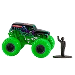 1:64 Grave Digger Truck Series 2