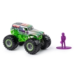1:64 Silver Grave Digger