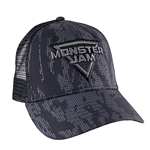 Monster Jam Tactical Cap