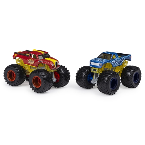 1:64 Radical Rescue and Blue Thunder Duo - Series 8