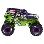 1:24 Grave Digger 30th Anniversary - Series 8