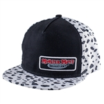 Monster Mutt Damlation Spots Yout Hat
