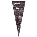 Soldier Fortune Black Ops Pennant