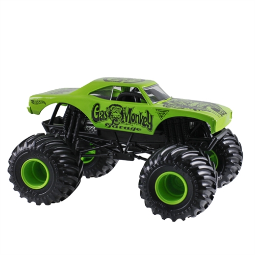 1:24 Hot Wheels Gas Monkey Garage® Truck