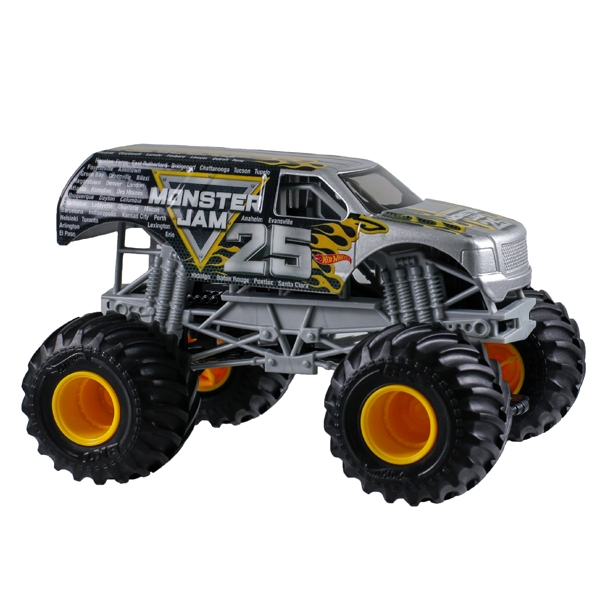 2 active Monster Jam Deals & Coupons Visitors save an average of $; If you like events, this offer should make you excited! Our team is happy to offer you a special Monster Jam promo codes! You will save up to 50% off select souvenirs and activities at the Monster Jam world finals. So, grab these price discounting codes right now!