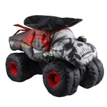 Pirate's Curse Plush Truck