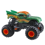 1:24 Hot Wheels Dragon Truck