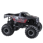 1:24 Hot Wheels Metal Mulisha Truck