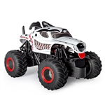 1:24 Monster Mutt Dalmatian RC Truck