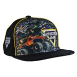 Triple Play Youth Cap