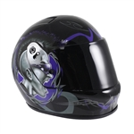 Mohawk Warrior Mini Helmet Series 3