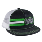Gas Monkey Garage® Tri-Stripe Cap