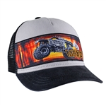 Max-D Speed Youth Hat