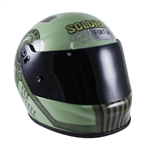 Soldier Fortune Mini Helmet Series 3