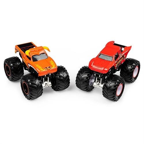 1:64 El Toro Loco and Slinger Duo