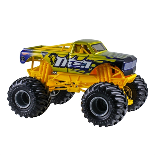 1:24 Hot Wheels Titan Truck