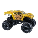 1:24 Hot Wheels Max-D Gold Truck