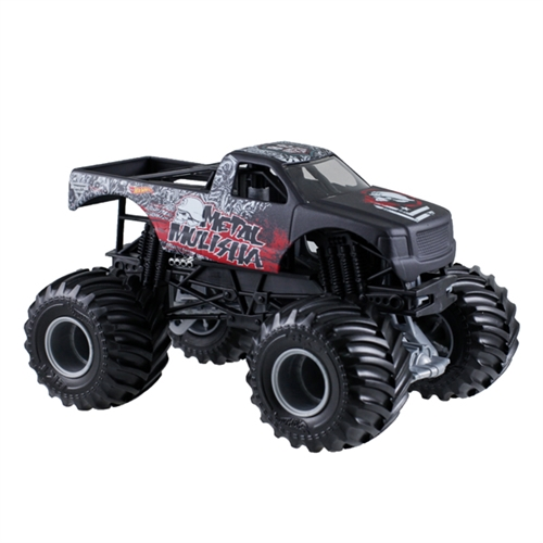 1:24 Metal Mulisha