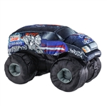 Lucas Oil Crusader Soft Plush Truck