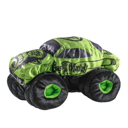 Gas Monkey Garage® Plush Truck