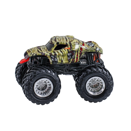 Exclusive 1:64 Monster Mummy Mutt