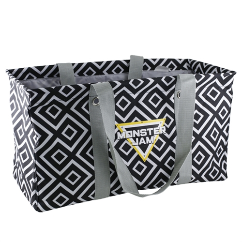 Monster Jam Picnic Caddy