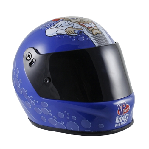 VP Racing Fuel's Mad Scientist® Mini Helmet Series 4
