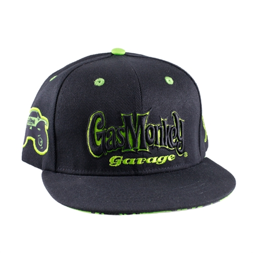 Gas Monkey Boost Cap