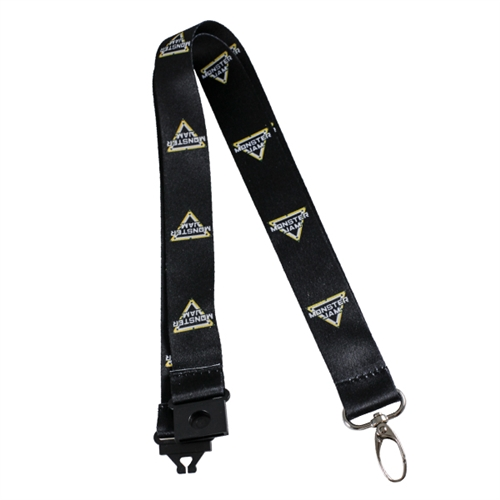 Monster Jam Lanyard