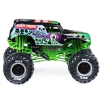 1:24 Grave Digger