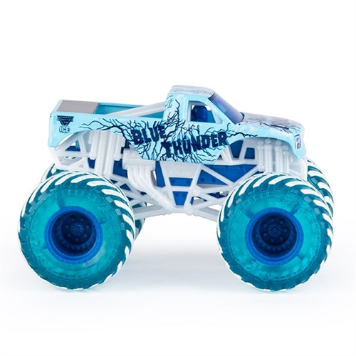 1:64 Ice Blue Thunder
