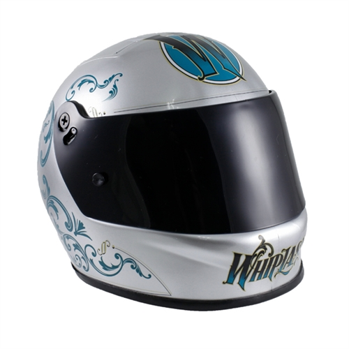 Whiplash Mini Helmet Series 4