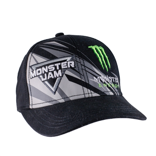 Monster Energy Shards Cap